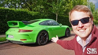 Download What Does it Cost to Daily Drive a Supercar? Video