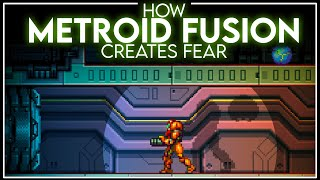 Download How Metroid Fusion Creates Fear Video