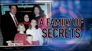 Download Husband names suspect in wife's murder, moves to Costa Rica with nanny (Pt. 1) - Crime Watch Daily Video