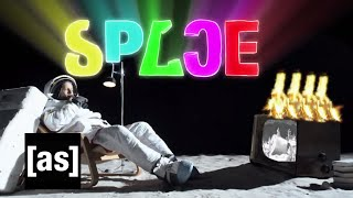 Download Space | Off the Air | Adult Swim Video