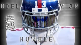 Download Odell Beckham Jr. || ″HUMBLE.″ || New York Giants Highlights Video