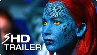 Download X-MEN: DARK PHOENIX Teaser Trailer #1 (2018) Jennifer Lawrence, Sophie Turner Marvel Concept Video
