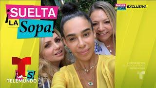 Download Angélica Rivera reveló lo que nadie se imaginaba | Suelta La Sopa | Entretenimiento Video