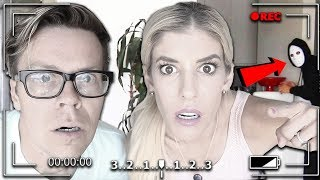 Download FOUND Secret Hidden Camera in our House! (Spying by Game Master in Real Life) Video
