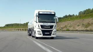 Download Knorr-Bremse – intelligent solutions for the commercial vehicle of the future. Video