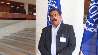 Download ILO Centenary: Testimony of Felix Anthony (Fiji) Video