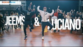 Download Luciano & Jeems | Orokana Friends Workshops 4 | Hip Hop Choreography Video