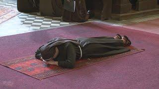Download Teréz nővér fogadalomtétele - Székely János püspök szentbeszéde Video