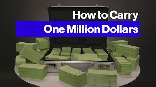 Download Carrying $1 Million in Cash Is Easier Than You'd Think Video