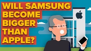 Download Apple vs Samsung - Which Is Bigger? Video