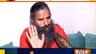 Download Important to keep a control on population or the situation will become worse in future: Ramdev Video