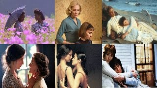 Download 19 Actress Who Nabbed Oscar Nominations for Playing Lesbian Roles Video