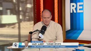 Download Marv Albert Reminisces About a Young Bill Belichick 11/30/16 Video