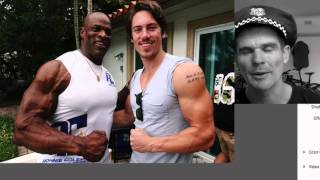 Download Kinobody Natural? 100% PROOF HE IS FULL NATTY BRAH! Video