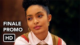 Download Grown-ish 1x13 Promo ″Back & Forth″ (HD) Season Finale Video