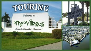 Download Tour The Villages With Ira Miller Video