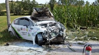 Download Rally Crash Compilation - Best of rally Video