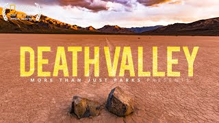 Download DEATH VALLEY 8K Video