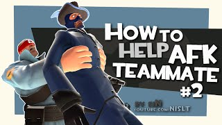 Download TF2: How to help AFK teammate #2 [FUN] Video
