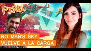 Download El Píxel: NO MAN'S SKY VUELVE A LA CARGA | MERISTATION Video