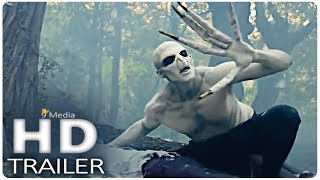 Download NEW MOVIE TRAILERS (2019) Sci-Fi Horror Video