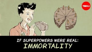 Download If superpowers were real: Immortality - Joy Lin Video