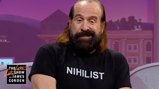 Download Peter Stormare Is the King of European Accents Video