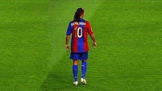 Download 6 Coisas Que Ninguém Pode Fazer Melhor Que Ronaldinho Video