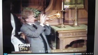 Download Phil Driscoll. Amazing Grace. Vocal/Trumpet Solo. Jan 20, 1993 Video
