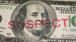 Download North Korean Counterfeit Plot Video