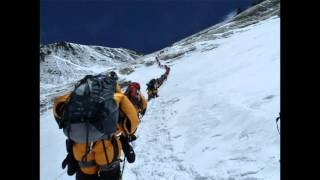 Download Exploring Everest: The 1996 Disaster Video