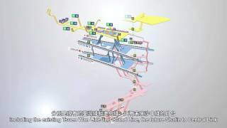"Download 鐵路2.0 - 南港島綫「超級金鐘站」 Rail Gen 2.0 - South Island Line ""Mega Admiralty Station″ Video"