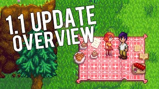 Download Stardew Valley - 1.1 Update and Console Port - News and Release Date Video