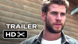 Download Cut Bank Official Trailer #1 (2015) - Liam Hemsworth, Teresa Palmer Movie HD Video