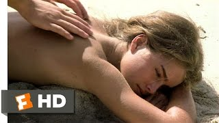 Download The Blue Lagoon (5/8) Movie CLIP - Lovers (1980) HD Video