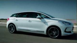 Download Citroen DS5 Hybrid4 commercial (price and specs) Video