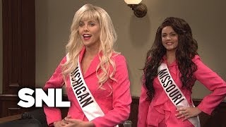 Download Cut For Time: Prosecution - SNL Video
