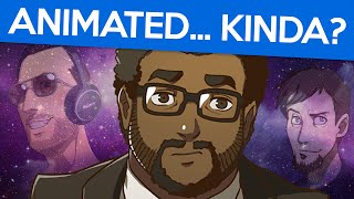 Download Giant Bomb Animated (Kinda) - Drama and Curry Video