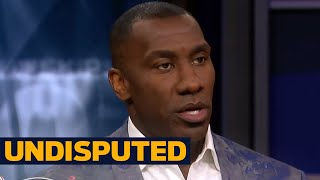 Download Shannon Sharpe is perplexed by Chip Kelly's latest remarks on Kaepernick | UNDISPUTED Video