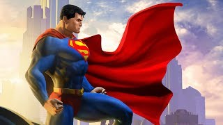 Download Top 5 Best Superman Moments of All Time Video