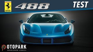 Download Ferrari 488 GTB | TEST Video