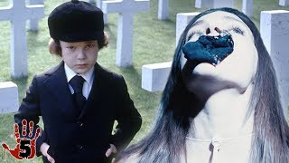 Download Top 5 Cursed Horror Movies You Should Never Watch Video