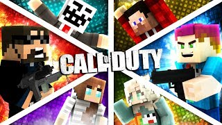 Download Minecraft: CALL OF DUTY WW2   MODDED MINI-GAME (jackpot!) Video