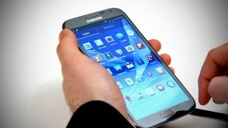 Download Samsung Galaxy Note 2 Unboxing Video