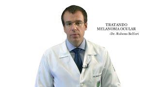 Download Como se trata Melanoma Ocular? - Informação para pacientes Video