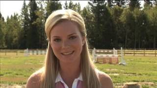 Download Heartland: Cindy Busby interview Video