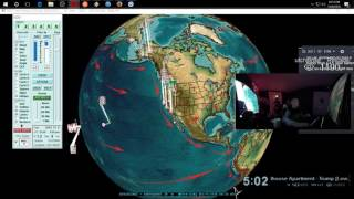 Download 12/08/2016 - Global Unrest = New warning areas in Midwest USA, Japan, Asia, and Europe Video