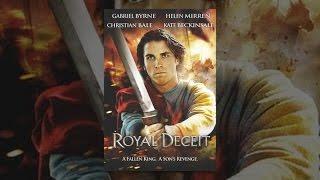 Download Royal Deceit Video