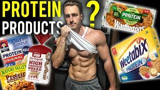 Download Don't Eat ″Protein″ Foods! (NO BULLSH*T) Video