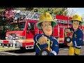 Download Brandweerman Sam Nederlands Nieuwe Afleveringen 🔥Fitness is fijn - Nieuwe series 10 🚒Kinderfilms Video